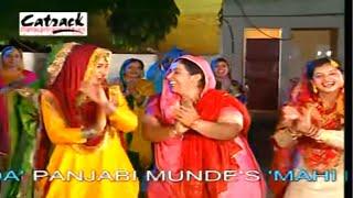 Download Tappe With English Subtitles | Gidha Punjabana Da | Traditional Punjabi Songs | Wedding Folk Music Video