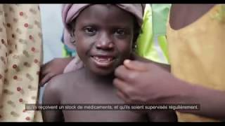 Download WHO: Saving lives through RAcE in Nigeria Video