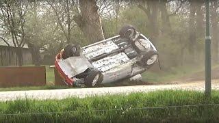 Download Centraal Nederland Rally 2017 [HD] | BIG CRASH & Mistakes & Close Calls Video