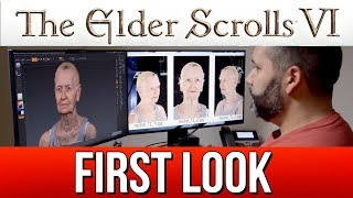 Download The Elder Scrolls 6 Redfall FIRST LOOK Review! Video