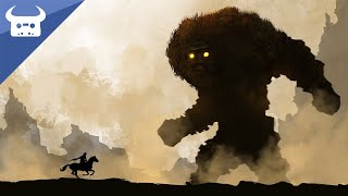Download SHADOW OF THE COLOSSUS RAP SONG | Dan Bull Video