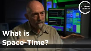 Download Kip Thorne - What is Space-Time? Video