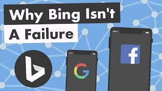 Download Why Bing Isn't a Failure (& the Future of the Internet) Video