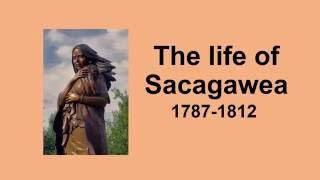 Download The life of Sacagawea Video