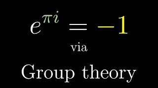 Download Euler's formula with introductory group theory Video