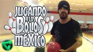 Download ¡JUGANDO A LOS BOLOS! - Vlog México | iTownGamePlay Video