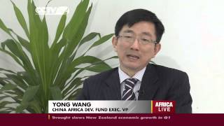 Download The China Africa development fund Video