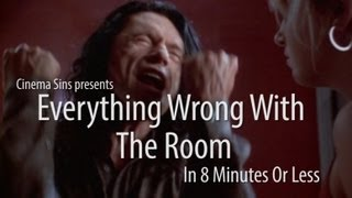 Download Everything Wrong With The Room In 8 Minutes Or Less Video