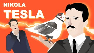 Download Nikola Tesla and his incredible inventions Video
