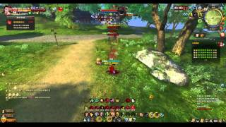 Download [Age of Wushu] BG 5th Set vs. RG 5th Set (PVP) Video