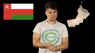 Download Geography Now! OMAN Video