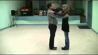 Download Rumba Stroll partner dance Video