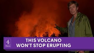 Download Why is Hawaii's Kilauea volcano still erupting? Video