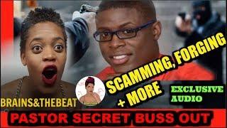 Download PASTOR SECRET BUSS OUT/STORY CUM TO BUMP ! Video