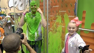 Download SLIMED by JOJO SIWA!?! Video