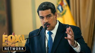 Download Is Russia propping up the Maduro regime by buying Venezuelan oil? Video