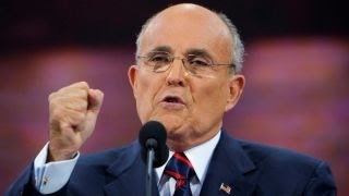 Download Foreign leaders hoping for anyone but Giuliani for Secretary of State? Video