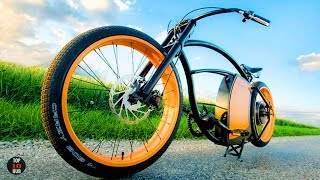 Download 10 Best ELECTRIC BIKES You Can Buy In 2017 (Amazon) Video