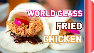 Download This is WORLD CLASS Fried Chicken! | Game Changers #AD Video
