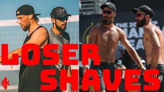 Download Battle of the Beards - Loser Shaves Video