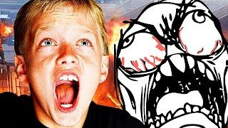 Download THE BIGGEST RAGE EVER IN GTA 5! (Funny Reactions) Video