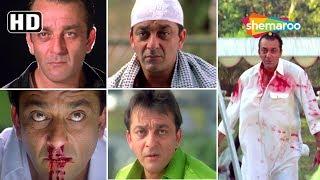 Download Best of Sanjay Dutt Scenes from Maine Dil Tujhko Diya - Sohail Khan - Sameera - Romantic Hindi Movie Video