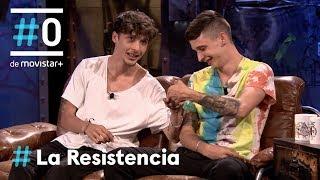Download LA RESISTENCIA - Entrevista a Ayax y Prok | #LaResistencia 28.05.2018 Video