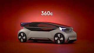 Download Volvo 360c Concept Explained Video