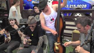 Download Beso Negro Plays at SXSW, 2012 Video