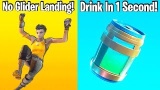 Download 10 FORTNITE GLITCHES YOU DIDN'T KNOW EXISTED (except for number 1 lol) Video