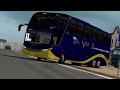 Download ETS2 1.26-1.25 MOD BUS POSSATO G7 LD 6X2-8X2 Video