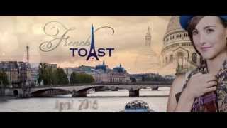 Download French Toast lokprent in fliekteaters April 2015 Video