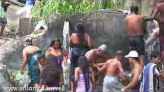 Download Best of Sri lanka Video Ellas Fall Video