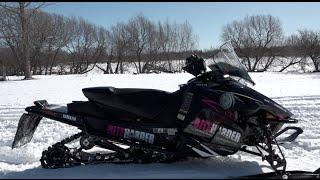 Download Yamaha Viper MPI Turbo vs Polaris RMK Boondocker Turbo! Video
