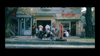 Download DJ RYOW『all green feat. 唾奇』【Music Video】 Video