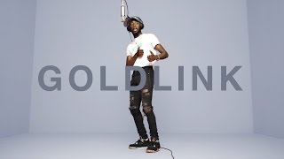 Download GOLDLINK - ROUGH SOUL (feat. April George) | A COLORS SHOW X Highsnobiety Video