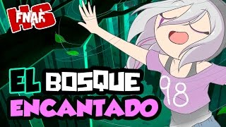 Download EL BOSQUE ENCANTADO #26 | SERIE SUPER ANIMADA | #FNAFHS Video