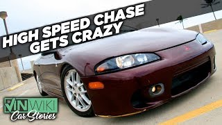 Download Can I evade the cops in a double high speed chase? Video