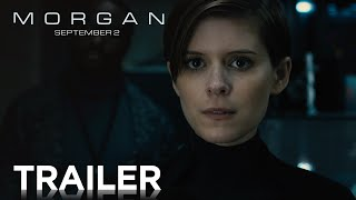Download Morgan | Teaser Trailer [HD] | 20th Century FOX Video