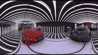 Download Spherica VR Studio Showreel 2018 Video