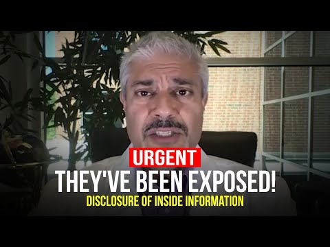 URGENT! Full Disclosure from 'INSIDE' | Dr. Rashid Buttar