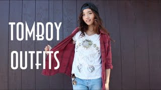 Download Tomboy Outfits Video