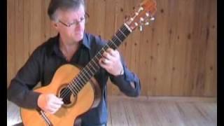 Download Stanley Myers ″Cavatina″ performed by Per-Olov Kindgren Video