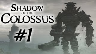 Download Super Best Friends Play Shadow of the Colossus (Part 01) Video