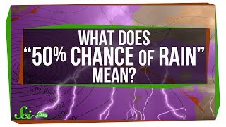 Download What Does ″A 50% Chance of Rain″ Actually Mean? Video