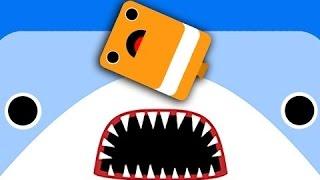 Download Deeeep.io ➲ | 天下無敵大白鯊...? | 完結篇 Video