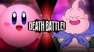 Download Kirby VS Majin Buu | DEATH BATTLE! Video