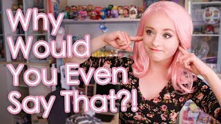Download 5 Things Cosplayers Don't Want to Hear | AnyaPanda Video