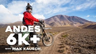 Download Climber Gets Lost In Argentina   Andes 6K+ E3 Video