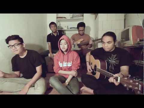 You are my everything - Glen Fredly (Nyombeks & Gita cover)